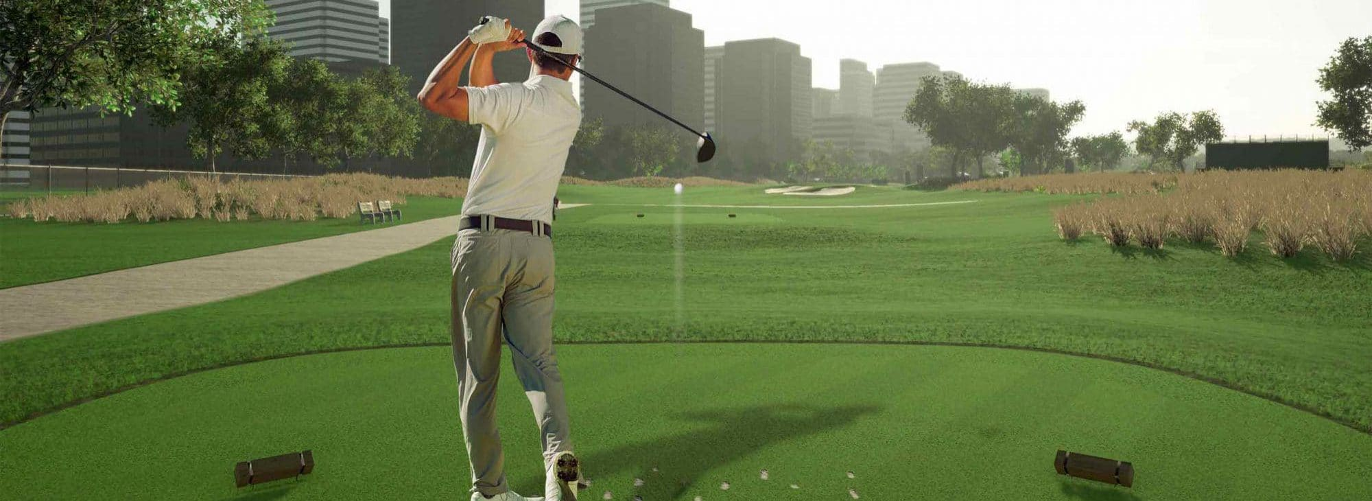 protee golf simulator download